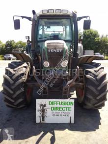 Tracteur agricole Fendt tracteur agricole farmer 412 vario