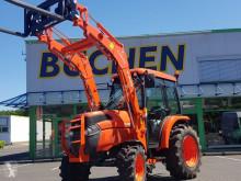 Tractor agrícola Kubota L1501 incl Frontlader nuevo