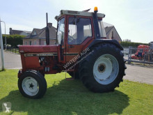 Tracteur agricole IHC 745 XL occasion