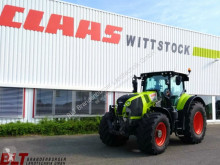 Tractor agricol Claas Axion 850 cmatic second-hand