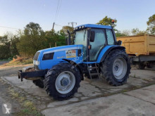 Tractor agricol Landini 105 LEGEND TOP second-hand