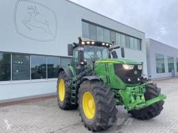 Tracteur agricole John Deere 6230R mit CommandPro occasion