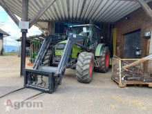 Tracteur agricole Claas Celtis 456 occasion