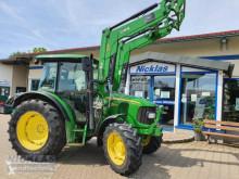 Mezőgazdasági traktor John Deere 5080R használt
