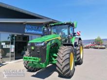 Tractor agricol John Deere 8R nou