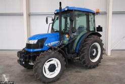 Landbouwtractor New Holland TT50 tweedehands