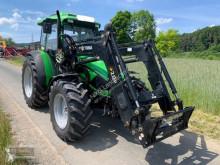 Tracteur agricole Deutz-Fahr Agroplus 95 occasion