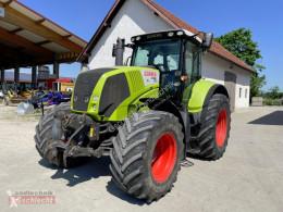 Landbrugstraktor Claas Axion 820 C-MATIC brugt