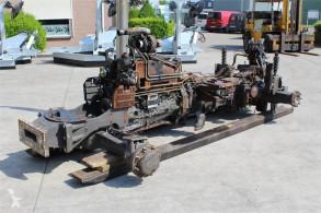 Peças Peças tractor Claas Arion 640