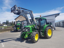 Tracteur agricole John Deere 6130 occasion