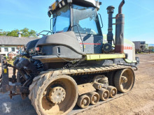 Tracteur agricole Claas Challenger 65E occasion