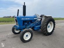 Zemědělský traktor Ford 7600 použitý