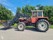 Mezőgazdasági traktor Steyr 8100a használt