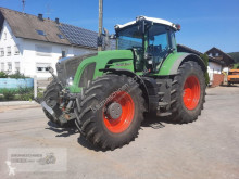 Mezőgazdasági traktor Fendt 933 Vario PROFI használt