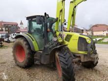 Tractor agrícola arion 420 cis usado