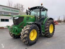 Ciągnik rolniczy John Deere używany