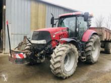Tractor agrícola Case IH Puma 185 usado