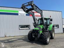 Tracteur agricole Deutz-Fahr 6150.4 agrotron cshift occasion