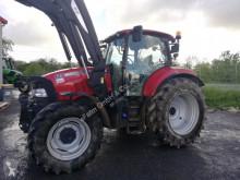 Tracteur agricole Case IH Maxxum 125 multicontrolle