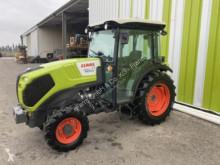 Tractor agrícola Claas Nexos 220 VL STAGE 3B usado