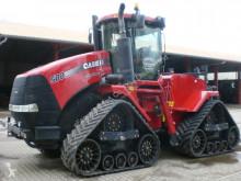 Tracteur agricole Case IH Quadtrac STX 500 occasion