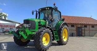 Tractor agrícola John Deere 6430 Premium Plus usado