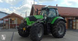 Tracteur agricole Deutz-Fahr 7230 Agrotron TTV occasion