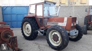 Tarım traktörü Fiat 880 DT ikinci el araç