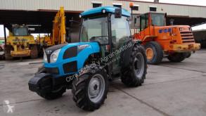 Tractor agrícola Landini REX100GT usado