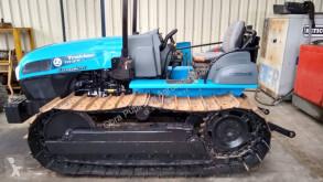 Tractor agricol Landini TREKKER 105M second-hand