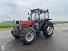 Tractor agrícola Massey Ferguson 365 usado