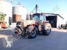 Magnum MX 270 ciągnik kołowy farm tractor used