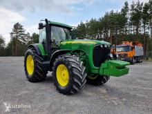 Tractor agrícola John Deere 8420 4x4 300 KM 8100 8200 8210 8230 8260L 8285R 8295 8300 8310 usado
