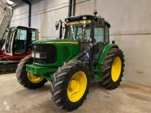 Tracteur agricole John Deere 6220 Se occasion