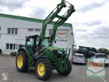 Tracteur agricole John Deere 6140 R occasion