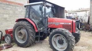 Mezőgazdasági traktor Massey Ferguson 4355 használt