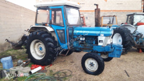 Tractor agricol Ford 5610 second-hand
