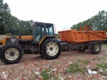 Tractor agrícola otro tractor Renault