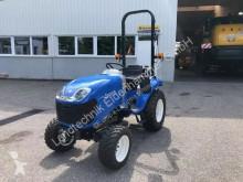 Övriga traktorer New Holland