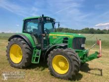 Mezőgazdasági traktor John Deere 6930 Premium használt