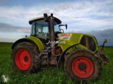 Tracteur agricole Claas Axion 840 CEBIS occasion