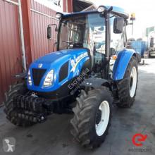 New Holland mezőgazdasági traktor T4 T4.85