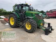 Zemědělský traktor John Deere 6230 R