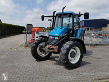 Tracteur agricole New Holland TS100