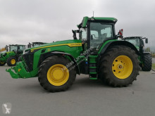 Tractor agrícola John Deere 8R usado