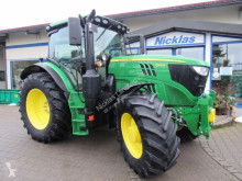 Tracteur agricole John Deere 6145R occasion