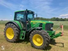 Tractor agrícola John Deere 6930 Premium usado