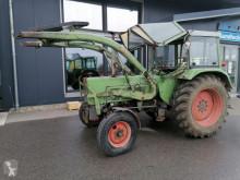 Tracteur agricole Fendt Farmer 106 S occasion