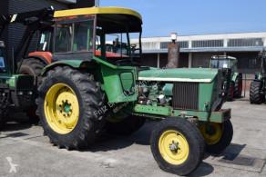 Tarım traktörü John Deere 2130 ikinci el araç