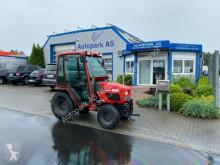 Yanmar Yanmar KE Hakotrac 2100 Hofschlepper Hydraulik Micro tracteur occasion